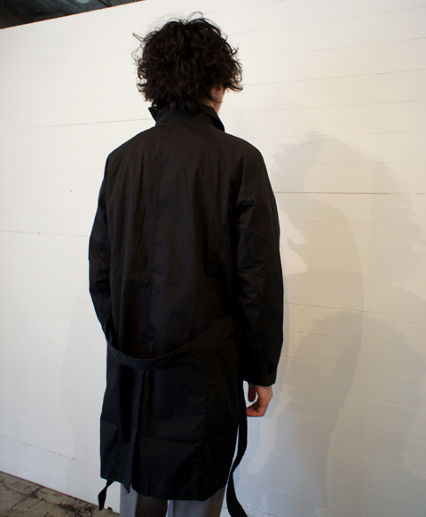 nonnative coat