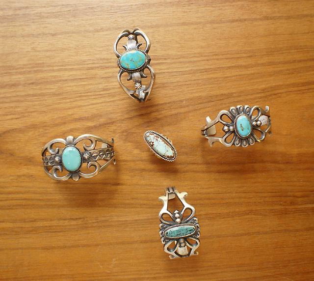 Indian Jewelry tuq