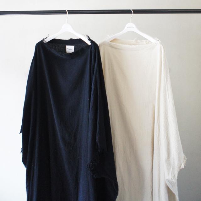 soloist long robe 6