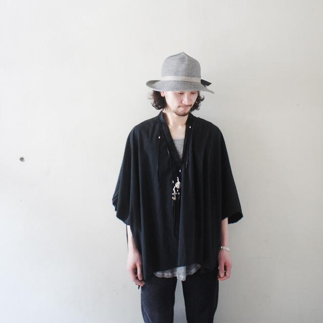 soloist robe shirts 2