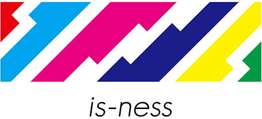 is-ness logo new01