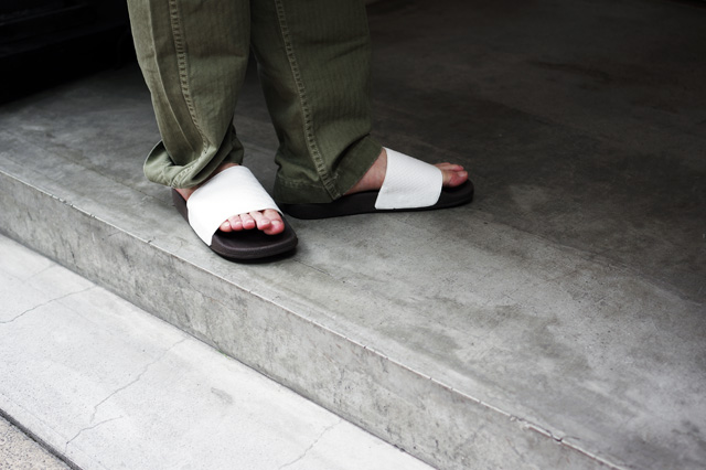 white khaki