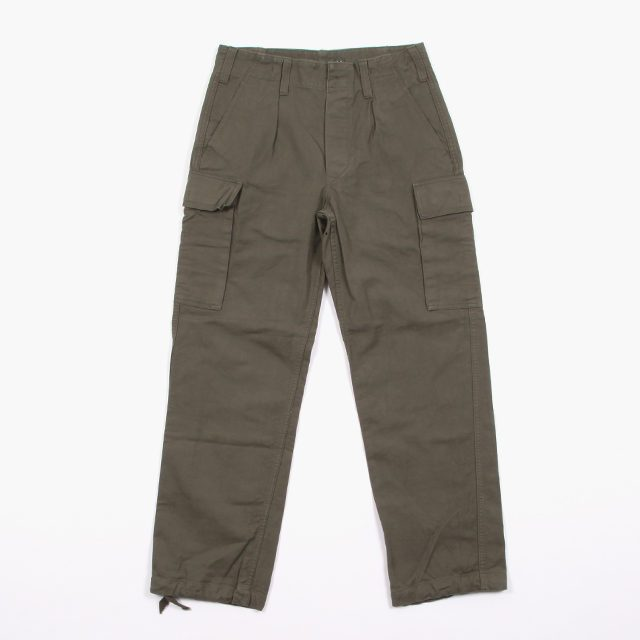 SILVER AND GOLD GENERAL MERCHANDISE From Germany D's Cargo Pants