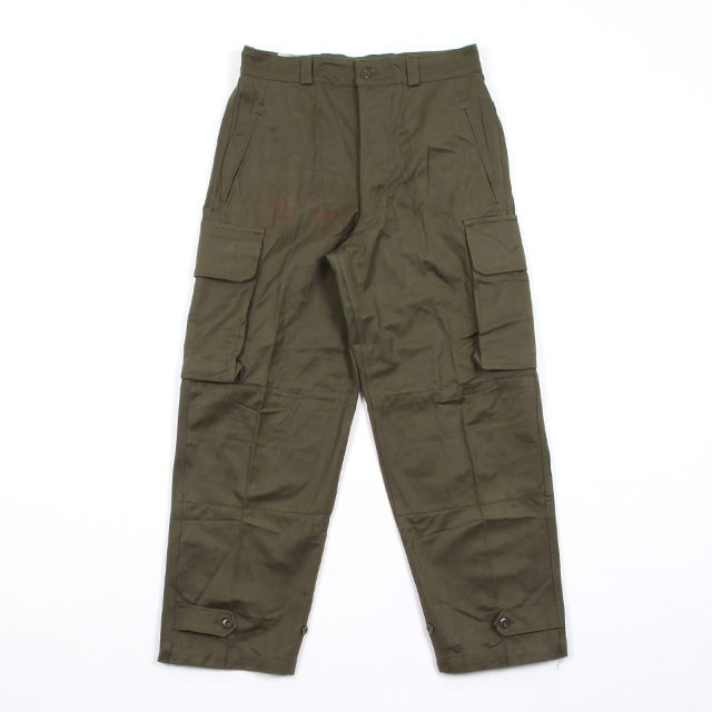 SILVER AND GOLD GENERAL MERCHANDISE From France French Military M47 Pants