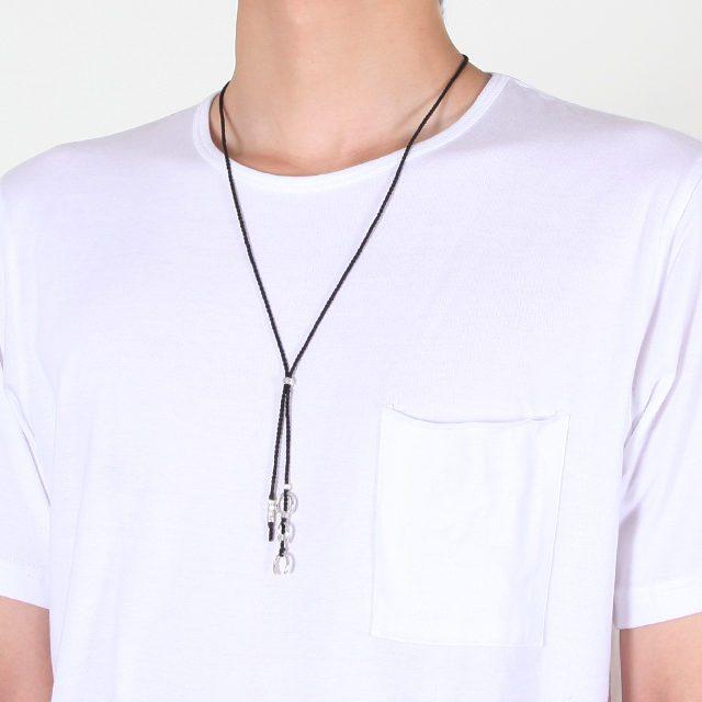 TERRA 予約販売 CLEO – Necklace Black