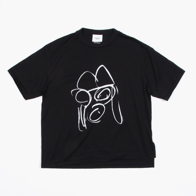 TODAY edition drawing tee 1[bt-01]