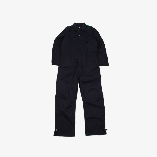 KEY Deluxe Unlined Coveralls. Long Sleeve