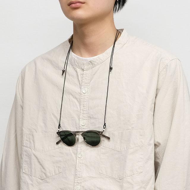 TERRA  Rex – Glasses cord Black