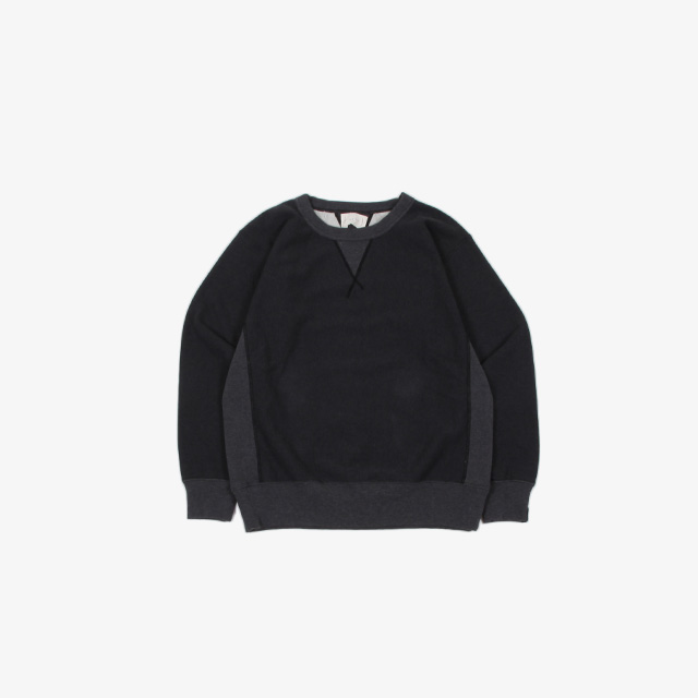 cantate Fluffy Pullover [21SSCA0255]