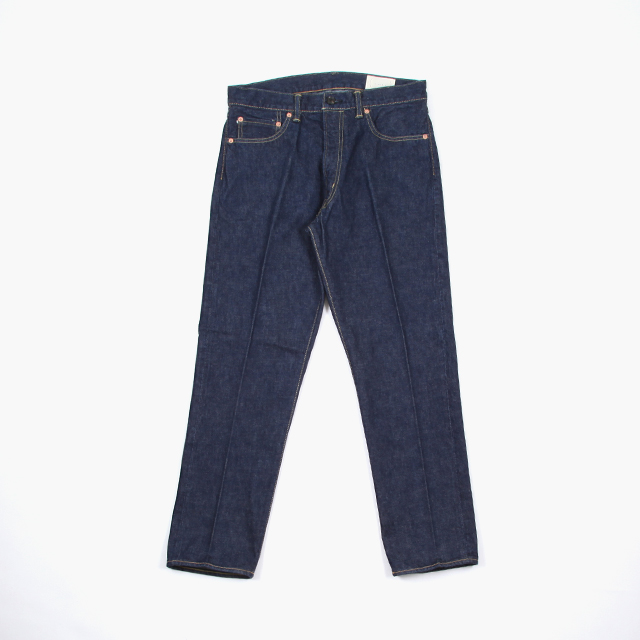 cantate Denim Tapered Trousers [21SSCA0259]