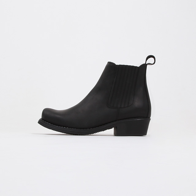 JOHNNY BULLS【予約販売】JOHNNY BULLS Elastic Boots[4818]