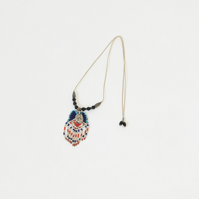 TWENTY SEVEN NINE 27/9 Traveling Charm Necklace – Tharu Beads