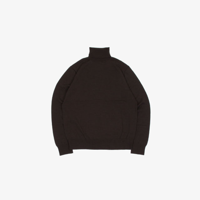 TheSoloist. turtleneck sweater.  [sk.0012aAW20]