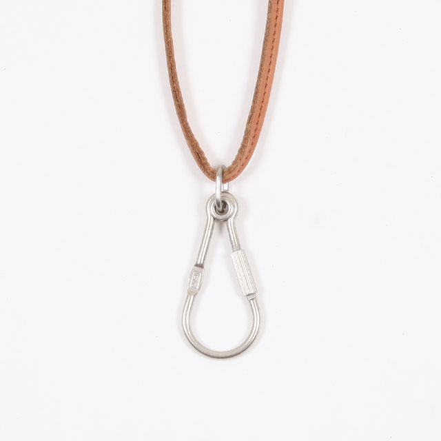 hobo HORSE LEATHER CORD KEY RING [HB-A3206]