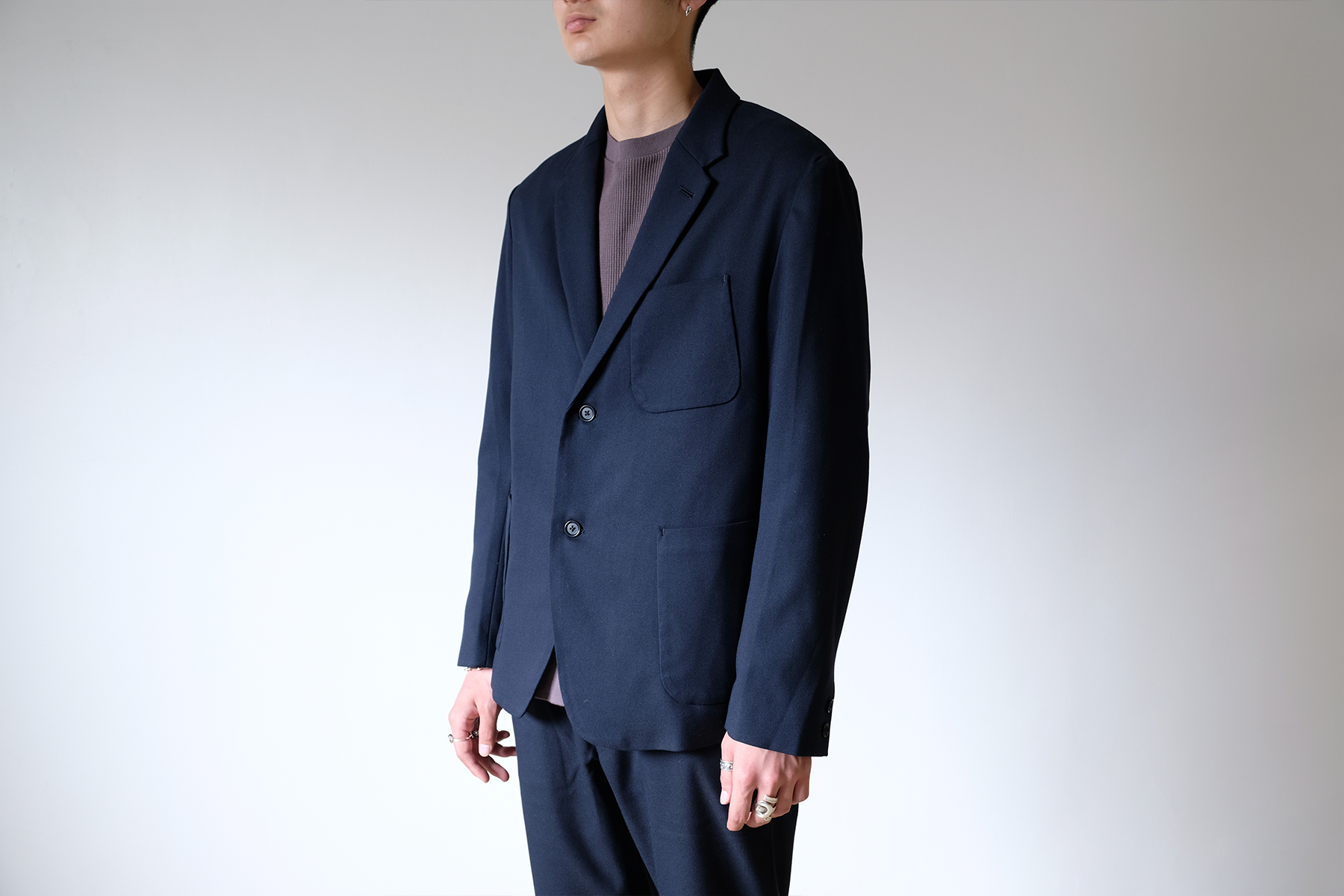 A VONTADE|アボンタージ 2020AW START