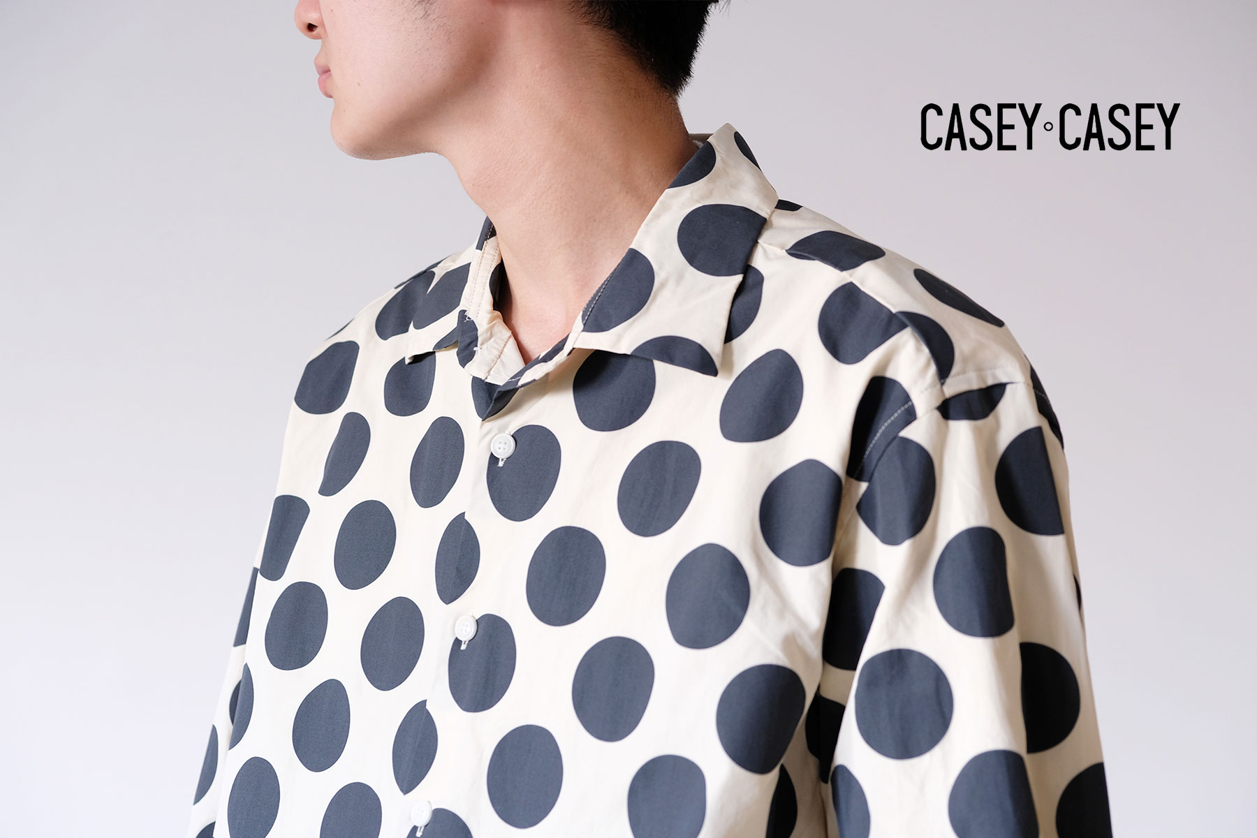 CASEY CASEY|ケイシーケイシー 20AW Vol,1