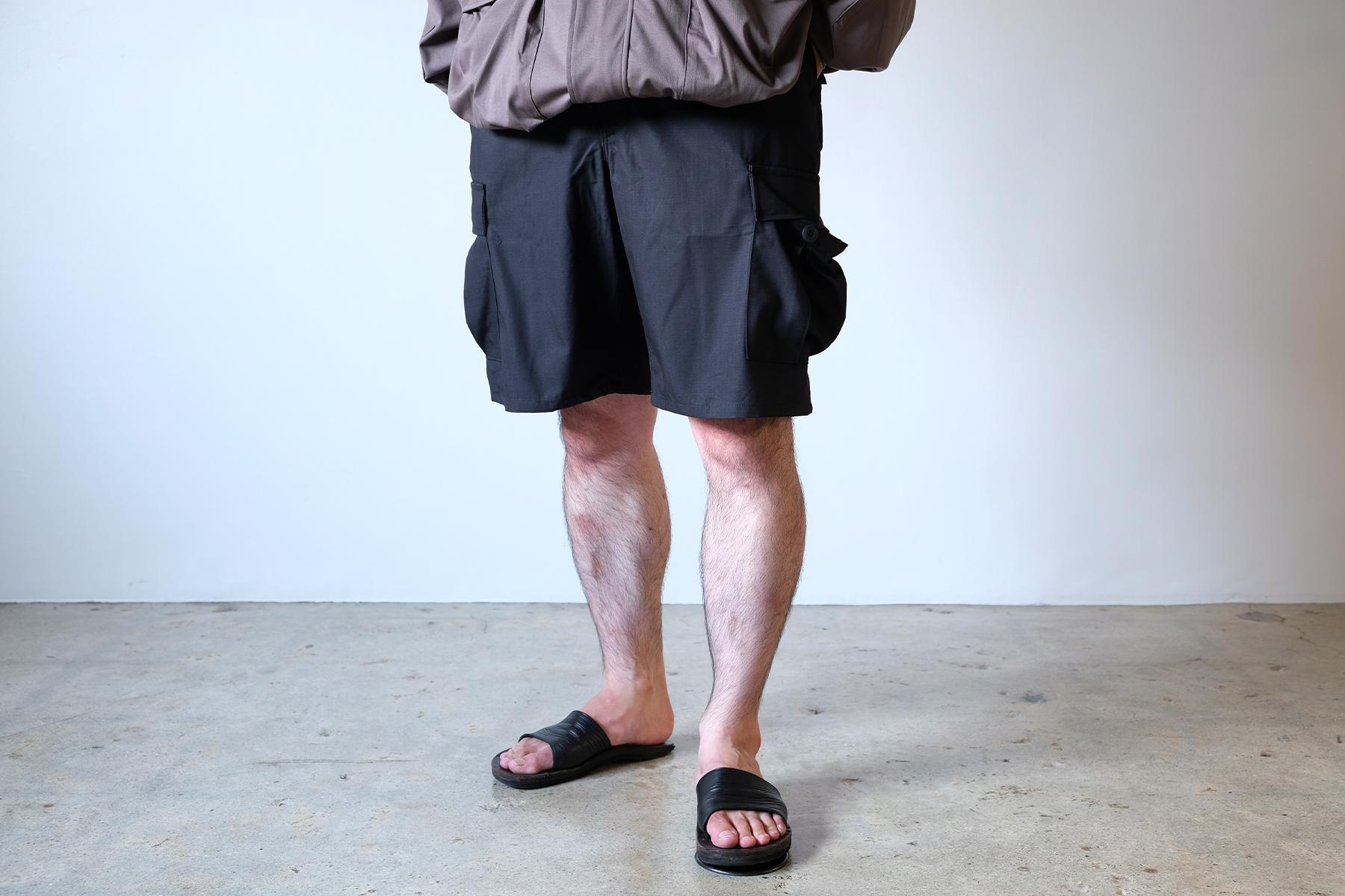 PROPPER|プロッパー BDU Shorts