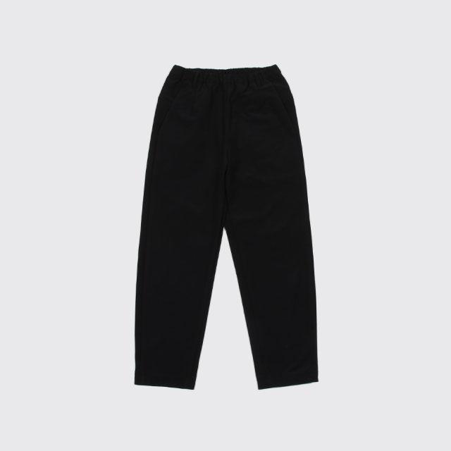 TEATORA WALLET PANTS – roomkey BLACK [tt-004-RK]