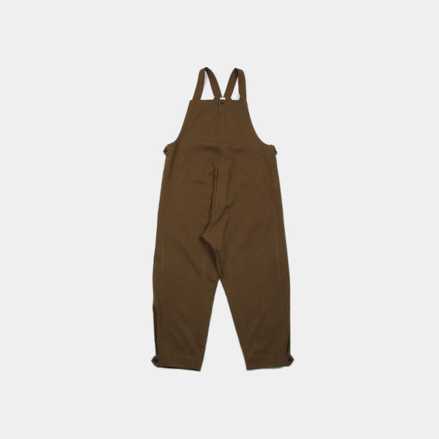 O project DUNGAREE