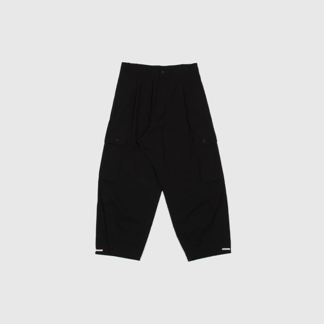 O project CARGO PANTS
