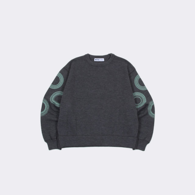 AFFIX TACH TUNING KNIT [AW20KW01]