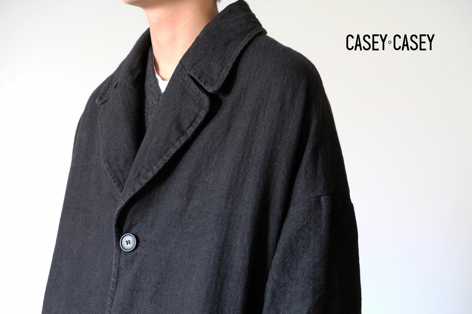 CASEY CASEY|ケイシーケイシー 20AW Vol.2