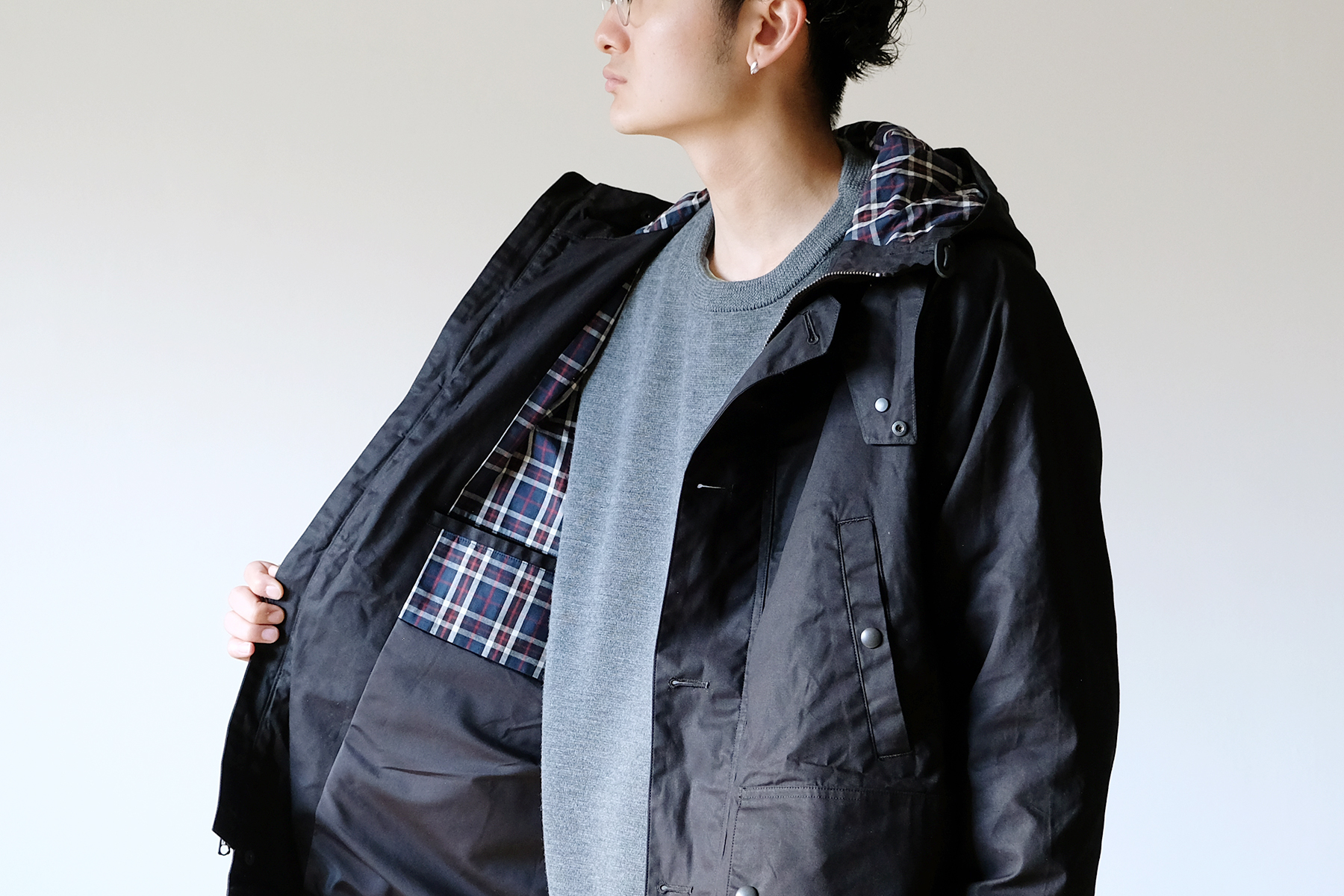 A VONTADE|アボンタージ SUIT & PARKA