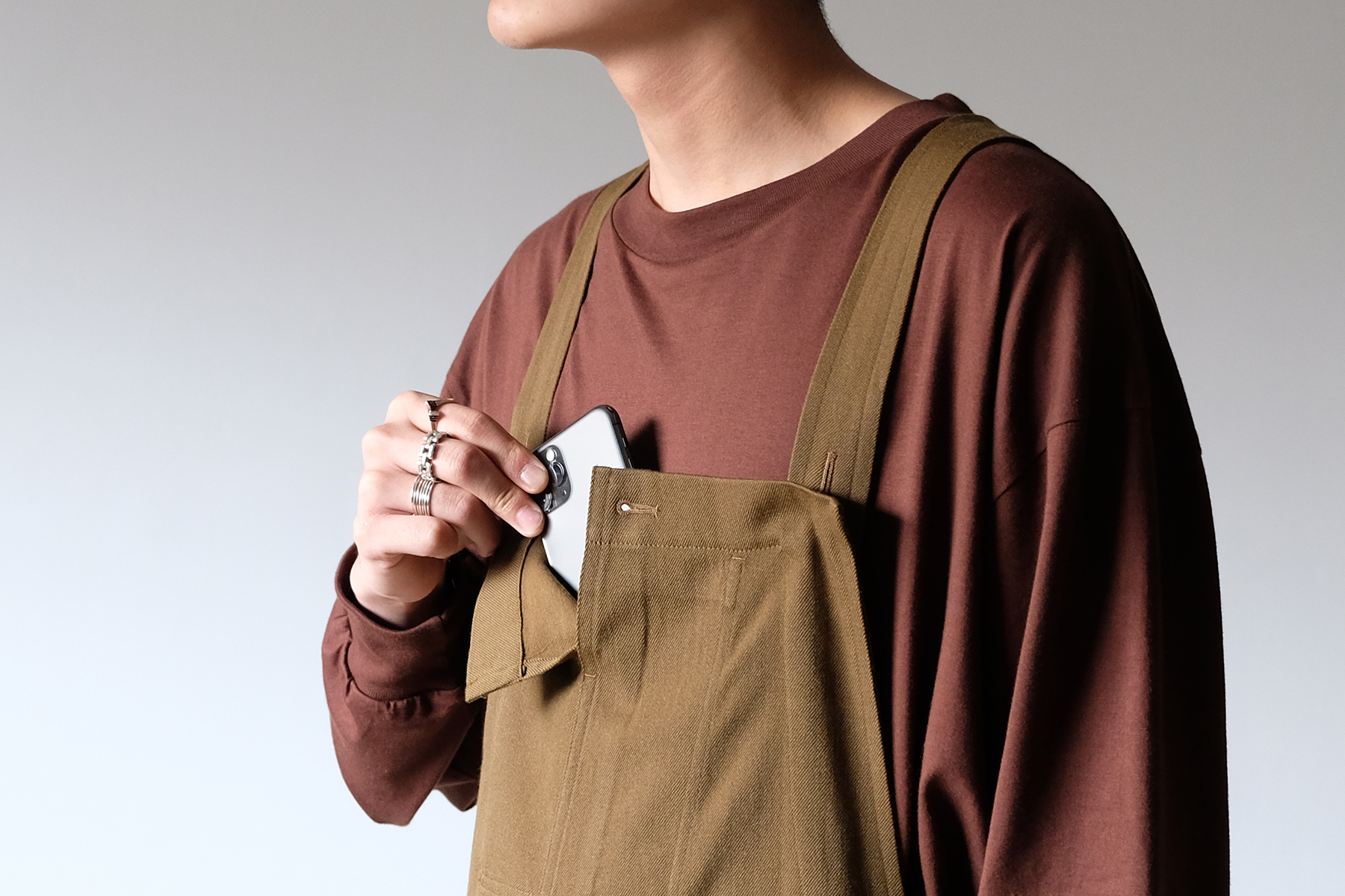 O Project|オープロジェクト cloth series
