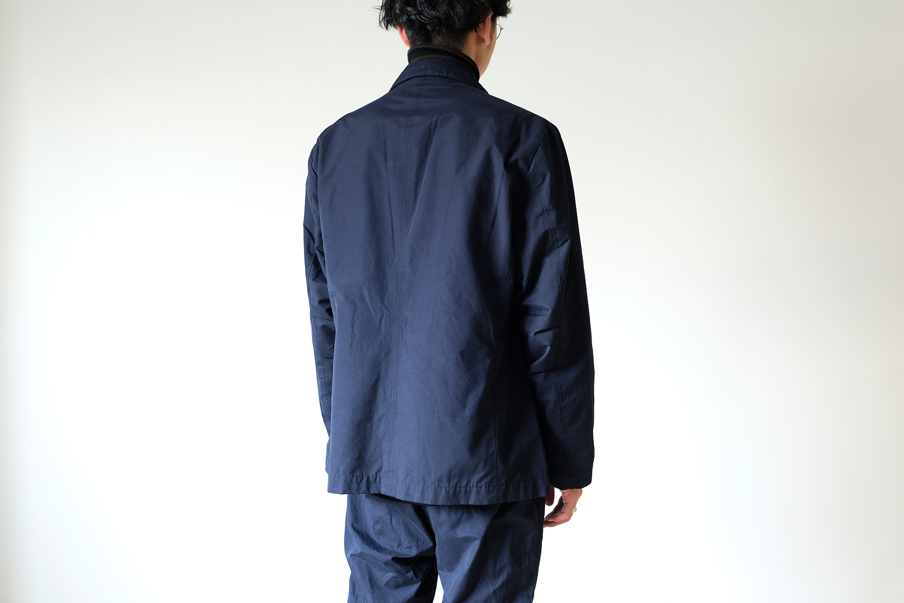 nonnative|ノンネイティブ 2020aw 1st delivery
