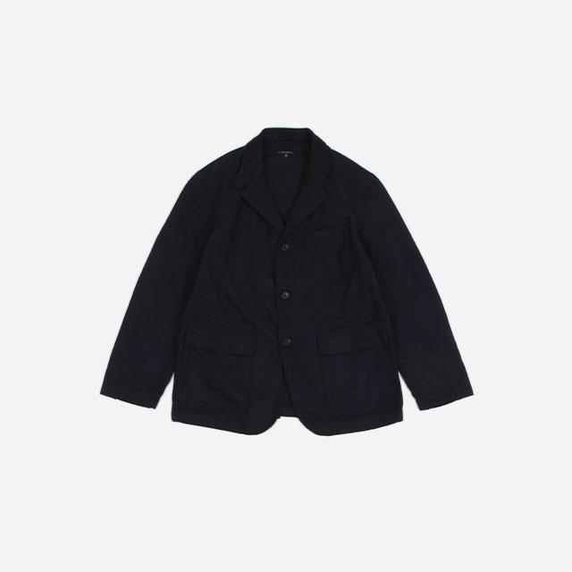 Engineered Garments Loiter Jacket – W/C Flannel  [HJ272]