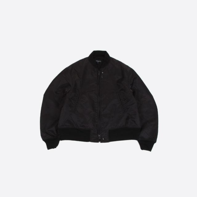 Engineered Garments SVR Jacket – Flight Satin  [HJ349]