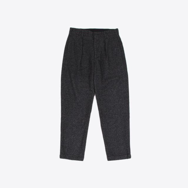 Engineered Garments Carlyle Pant – Blend Homespun Grey [HJ398]