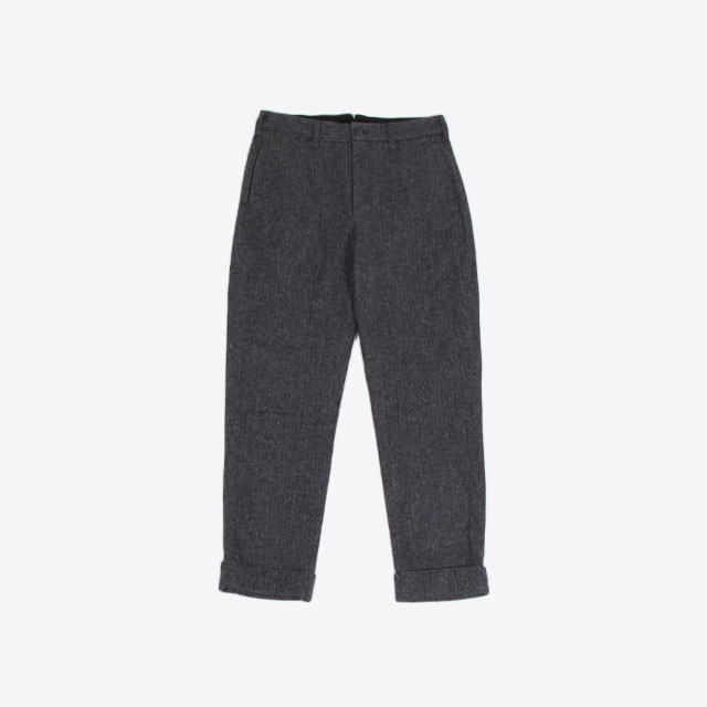 Engineered Garments Andover Pant – Poly Wool HB Grey [HJ376]