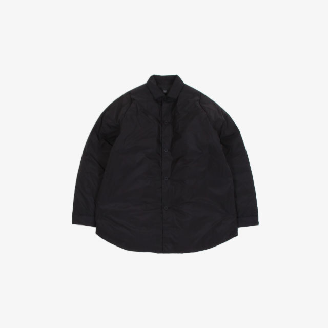 TEATORA CARTRIDGE SHIRT PLUS – EVA BLACK [tt-SHT-PLUS-EVA]