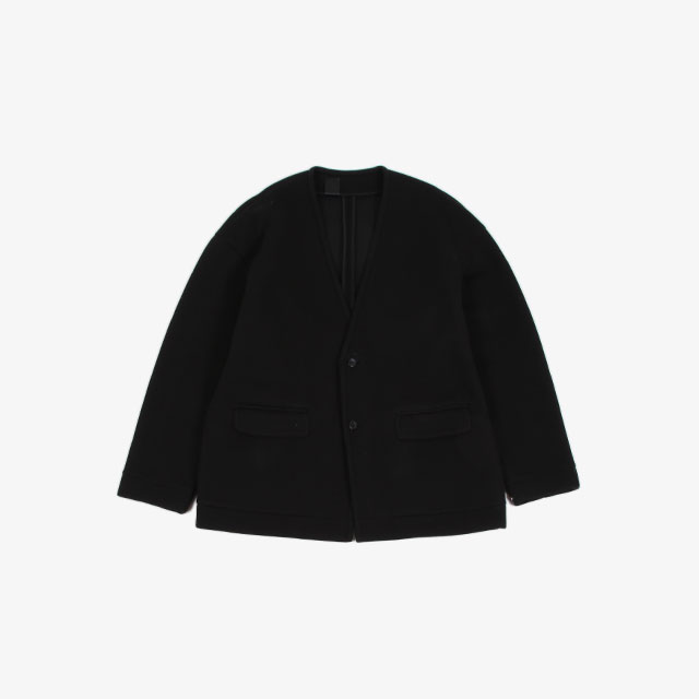 N.HOOLYWOOD No Collar 2B Jacket [2202-jk08-027-peg]
