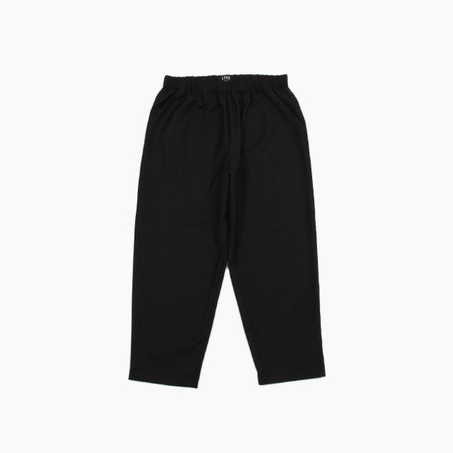 CINI Venezia EASY PANT – MOD. 31 BLACK [C285PAU 624]