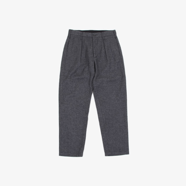 Engineered Garments Carlyle Pant – Glen Plaid St. Grey [HJ400]