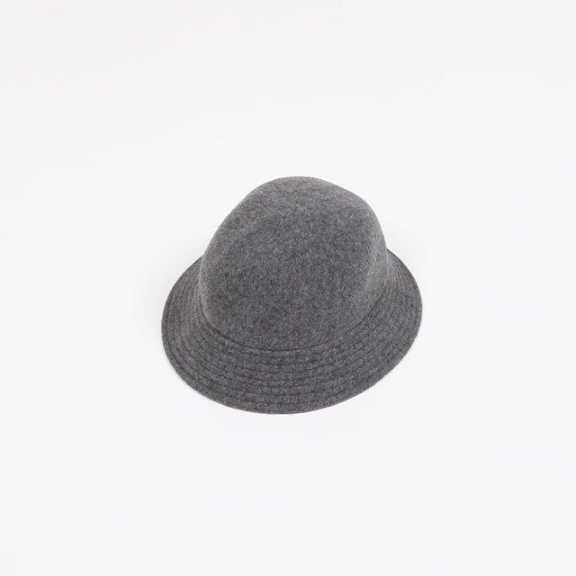 nonnative  HIKER HAT WOOL FELT  [NN-H3808]