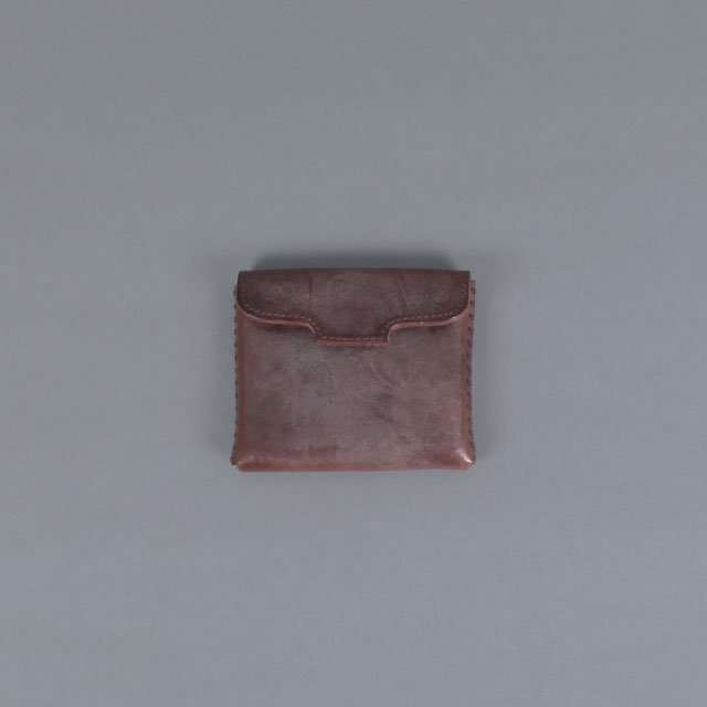 hobo OILED COW LEATHER SNAP WALLET [HB-W3206]