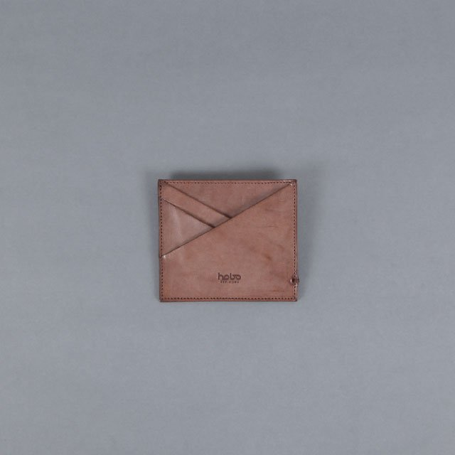 hobo OILED COW LEATHER COMPACT WALLET [HB-W3207]