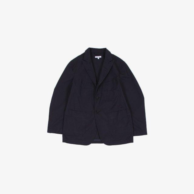 Engineered Garments  NB Jacket – High Count Twill Dk.Navy [IK090]