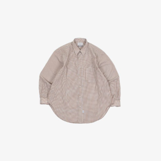 Marvine Pontiak shirt makers B.D SH  [MSPM-1902S]