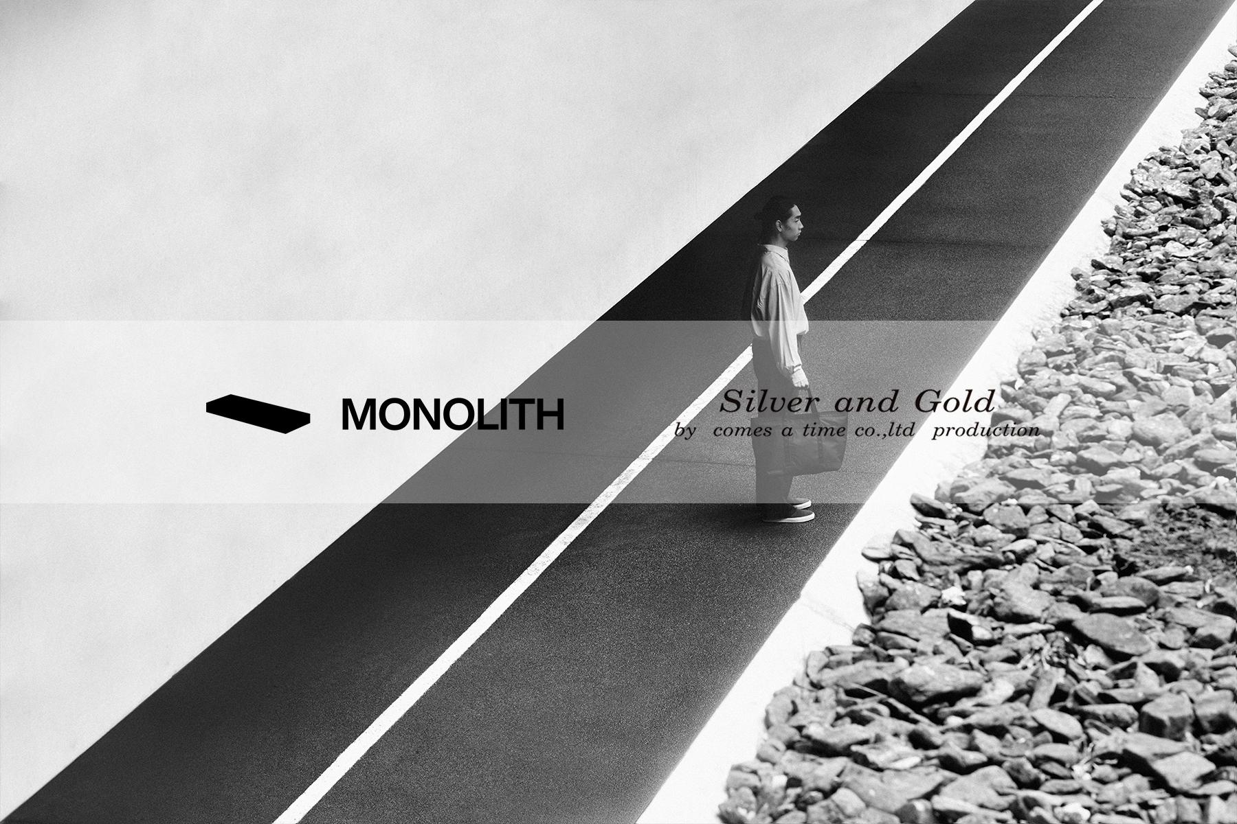 MONOLIOTH モノリス ALL ITEM 販売会