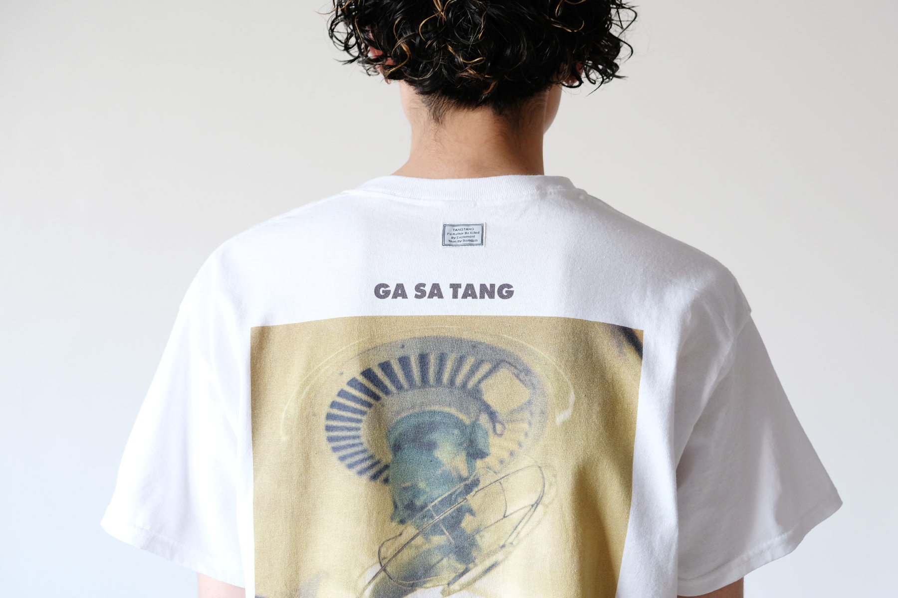 TANGTANG|タンタン 21SS vol.2