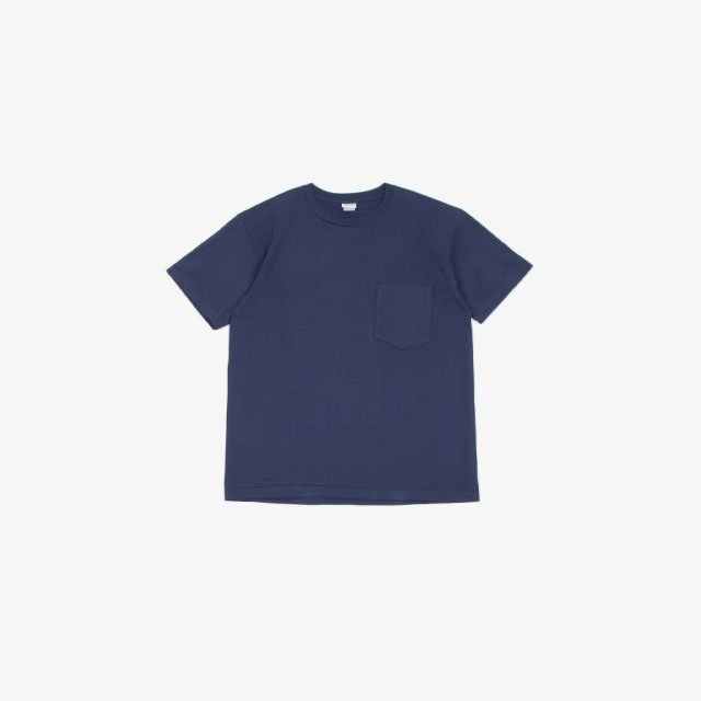 A VONTADE 7.5oz Tube Pocket S/S T-Shirt  [VTD-0535-CS]