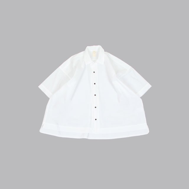 O project  SHORT SLEEVE SHIRTS  [11SRT1]