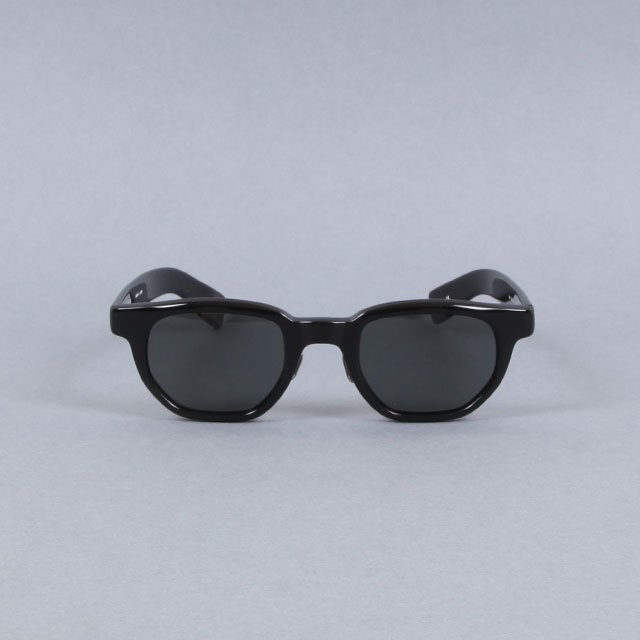 AURALEE SUNGLASSES BLACK [A21SS01EV]