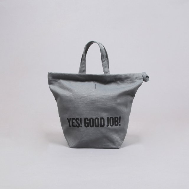 DRESSSEN SMALL DAY BAG – YES GOOD JOB