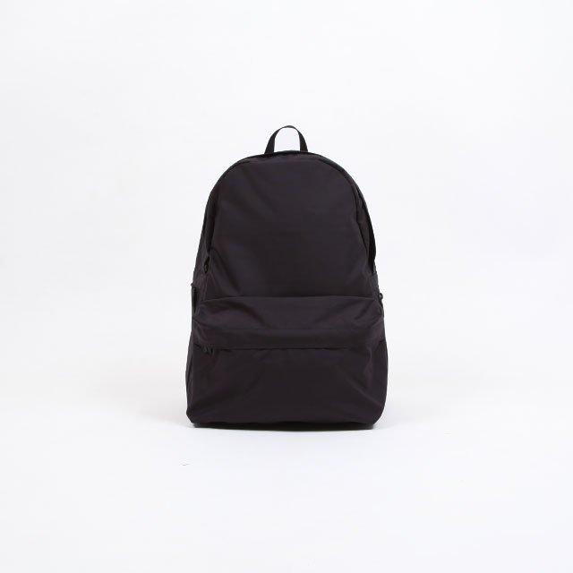 MONOLITH BACKPACK STANDARD S BLACK [SD-1001-04-010]
