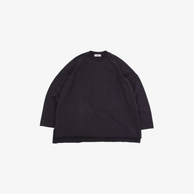 alvana ULTIMATE CUT OFF L/S PO  [ASW-0011]